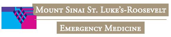 St  Luke's-Roosevelt Emergency Medicine Residency